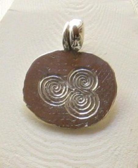 pendentif  néolithique