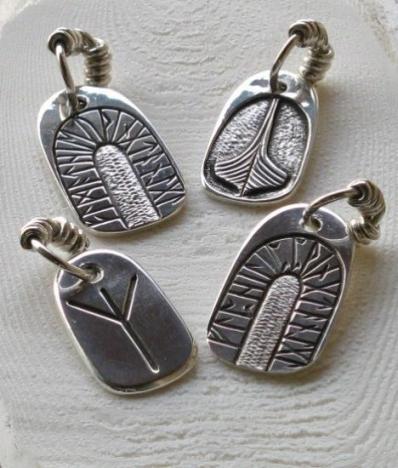 amulettes vikings