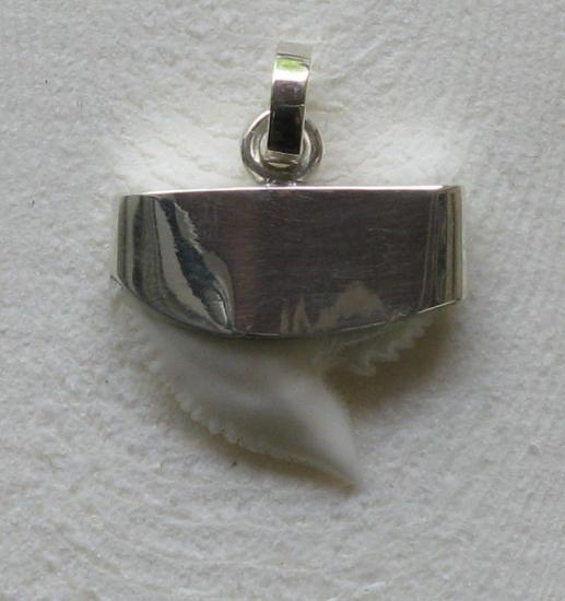 pendentif dent de requin